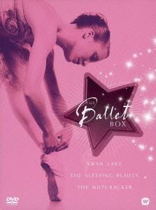 キーロフ・バレエ、英国ロイヤル・バレエ/チャイコフスキー「白鳥の湖」「眠れる森の美女」「くるみ割り人形」