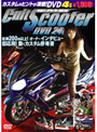CULT SCOOTER DVD 240