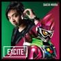 EXCITE/三浦大知