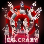 E-girls/E.G.CRAZY