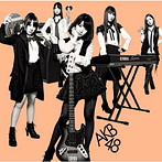 AKB48/GIVE ME FIVE!<Type-B>(2枚組)