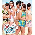AKB48/ポニーテールとシュシュ(TypeA)