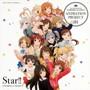「アイドルマスター シンデレラガールズ」THE IDOLM@STER CINDERELLA GIRLS ANIMATION PROJECT 01~Star!!/CINDERELLA PROJECT
