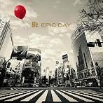 話題曲満載の全10曲を収録した約3年8ヵ月ぶりとなるアルバム「B'z/EPIC DAY」!