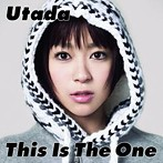 Utada(宇多田ヒカル)/This Is The One