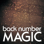back number/MAGIC
