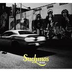 1年6ヶ月ぶりの2ndフルアルバム!「Suchmos/THE KIDS」