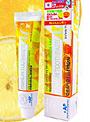 ライブリー トゥースペースト オレンジ&レモン