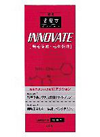 【ライオン】毛髪力 イノベート 200ml 育毛剤