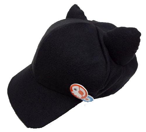 新世紀エヴァンゲリオンQ!アスカ!猫耳 帽子!ラングレー!EVA!アスカの耳