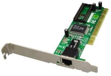 ロジテック LAN ボード/PCI LAN-TX/PCIA