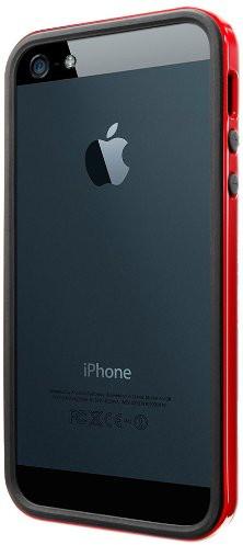 SPIGEN SGP SPIGEN SGP iPhone5 ケース ネオ・ハイブリッド EX スリム ビビッドシリーズ ダンテ・レッド SGP10026