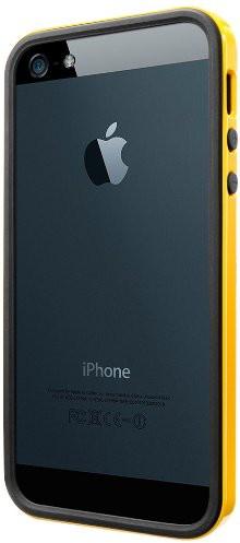 SPIGEN SGP SPIGEN SGP iPhone5 ケース ネオ・ハイブリッドEX スリム ビビッドシリーズ レベントン・イエロー SGP10028