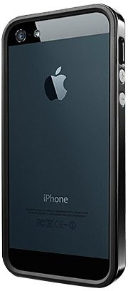 SPIGEN SGP SPIGEN SGP iPhone5 ケース ネオ・ハイブリッド EX ビビッドシリーズ [ソウル・ブラック] SGP09520