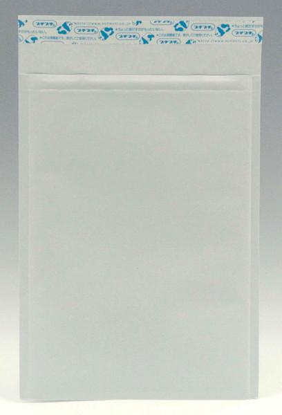 【10枚】プチプチ入り両面テープ付き緩衝封筒 封筒紙 セフティ4