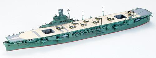 1/700 日本航空母艦 隼鷹