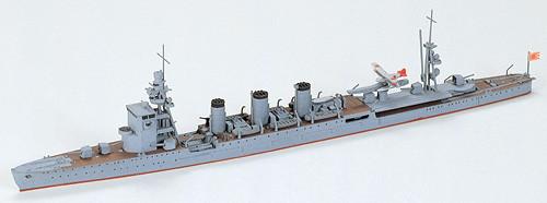 1/700 日本軽巡洋艦 名取