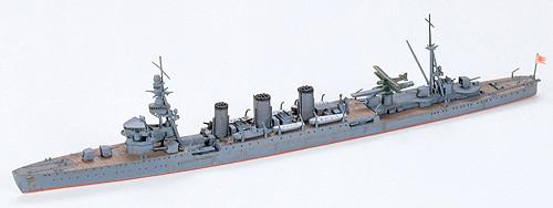 1/700 日本軽巡洋艦 多摩