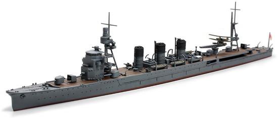 1/700 日本軽巡洋艦 阿武隈