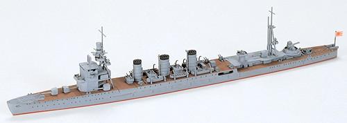 1/700 日本軽巡洋艦 長良
