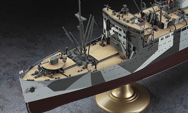 1/350 日本海軍 平安丸