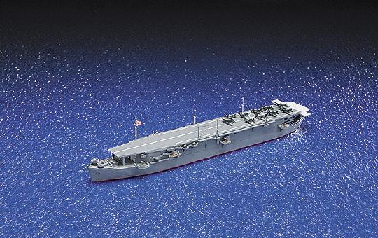 1/700 日本海軍航空母艦 冲鷹