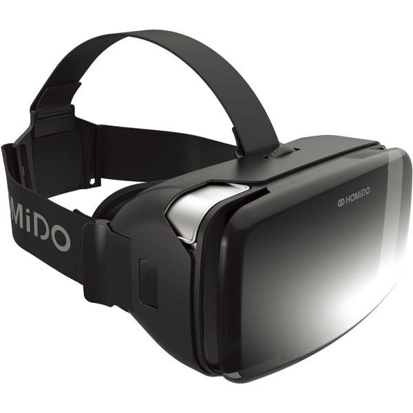 HOMiDO V2 360VRグラス スマホVRゲームHMD