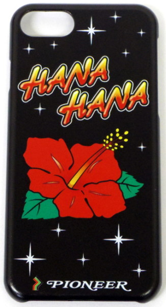 HANAHANA iPhone7ケース