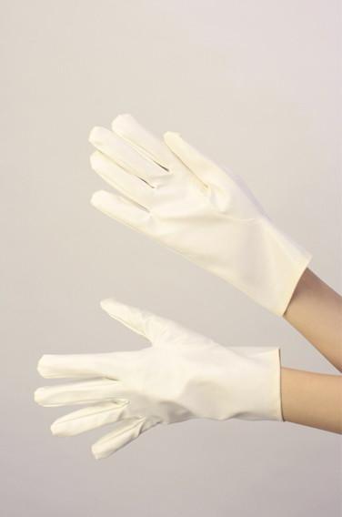 グローブショート(白)Lサイズ