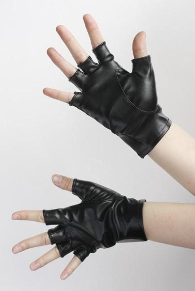 グローブフィンガレズ(黒)Sサイズ