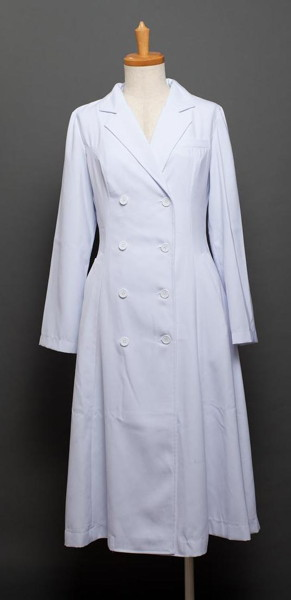 スタイリッシュ白衣 ダブル 男子Sサイズ