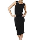 ブルマリン ドレス ブラック