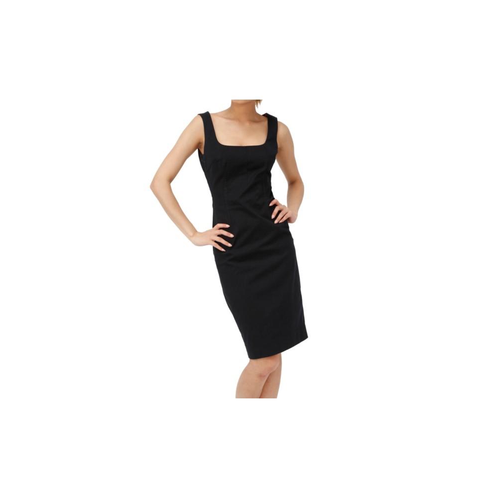 ドルチェ&ガッバーナ ブラックドレス