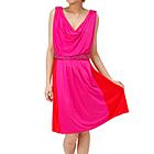 ALEXIA ADMOR NEW YORK ミディアムドレス ピンク