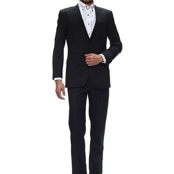 Paul Smith スーツ ブラック