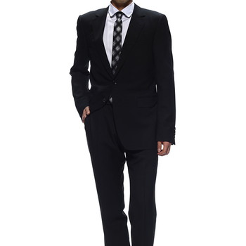 グッチ スーツ セット ブラック