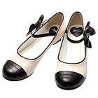 【キッズ】 BarbieKids 靴 ホワイト