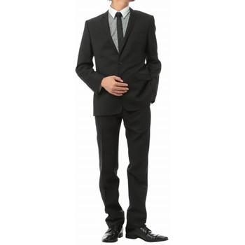 ドルチェ&ガッバーナ スーツセット ブラック