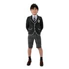 【キッズ】MICHIKO LONDON KOSHINO スーツ グレー