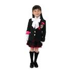 【キッズ】Cutie Ribbon スーツ ブラック