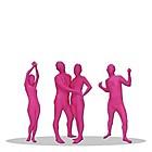 新透明人間 パンテックス ピンク 1セット