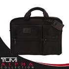 トゥミ T-Pass ミディアムスクリーン ビジネスバッグ ブラック