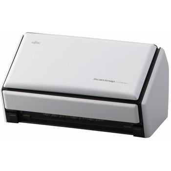 【富士通/スキャナー】ScanSnap S1500 FI-S1500(Windowsモデル)