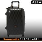 【1〜3泊】サムソナイト Alta 4輪 35L スーツケース ブラック
