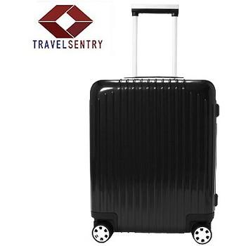 【1〜3泊】リモワ TANGO 4輪 48L スーツケース ブラック