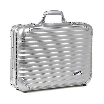 リモワ TOPAS 23L スーツケース シルバー(〜1泊用)