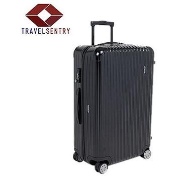 【8〜14泊】リモワ SALSA 4輪 82L スーツケース ブラック