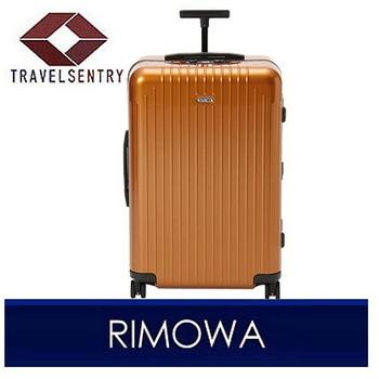 【4〜7泊】リモワ SALSA Air 4輪 61L スーツケース ゴールド