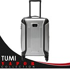 【1〜3泊】トゥミ Vapor 4輪 35L スーツケース シルバー