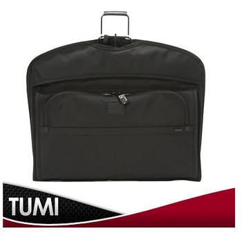 トゥミ スーツ用バッグ ブラック